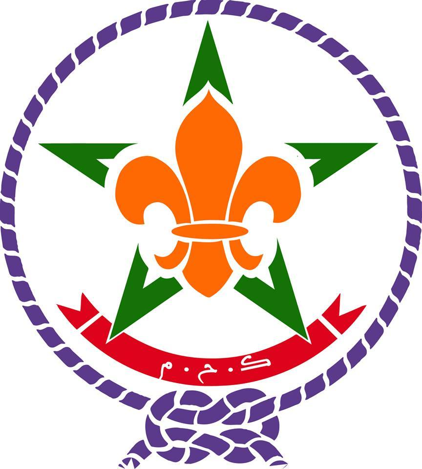 scout-hassanya-marocaine